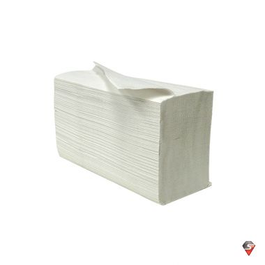 2-ply white hand towel stonegate precision tooling