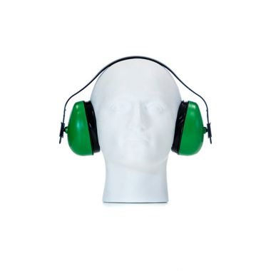 Green Ear Defenders