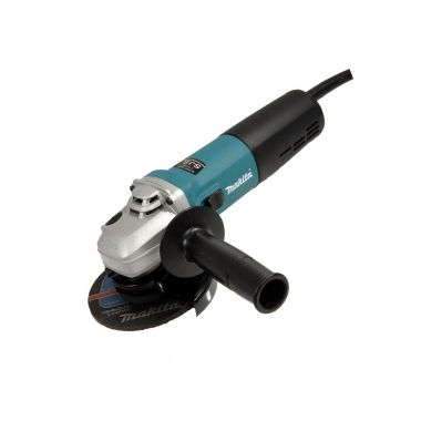 "Makita GA5040C Stone Grinder Polisher (125mm / 5"")"