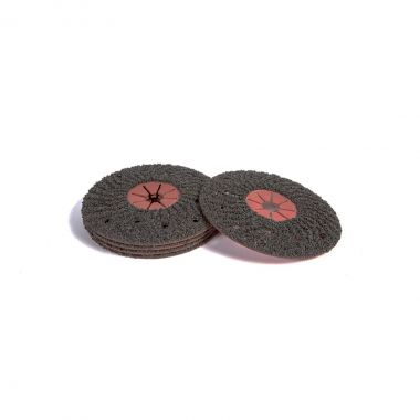 Semi Flexible Discs
