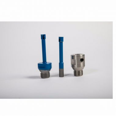 Stonegate Tooling Blind Diamond Drill Bits