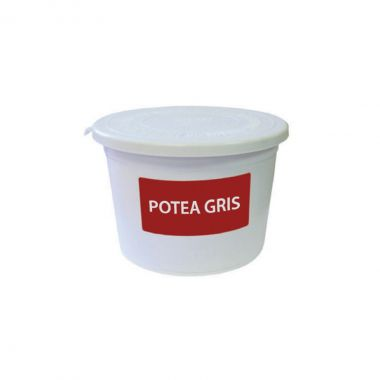 Stonegate Tooling Stone Polishing Powder Potea Gris