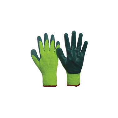 Palm Grip Gloves
