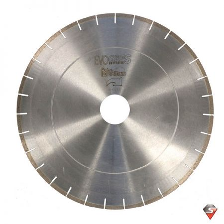400mm Italdiamant NEXT Saw Blade Donatoni & Breton Holes