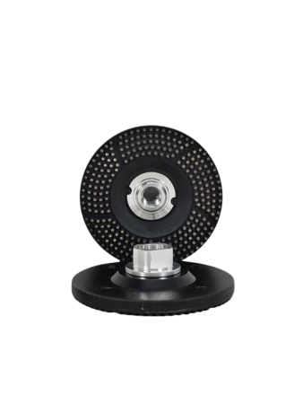 100MM DIAMOND CLUSTER GRINDING WHEEL - M14 FITTING