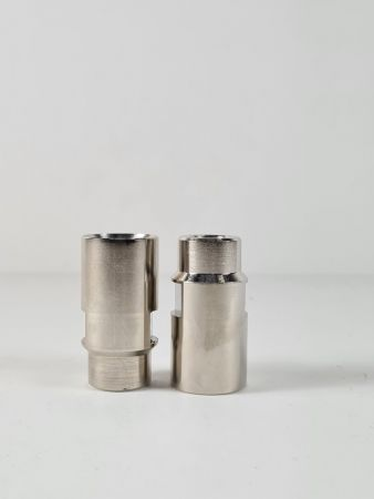 "1/2"" Gas Female to M14 Female Adaptor"