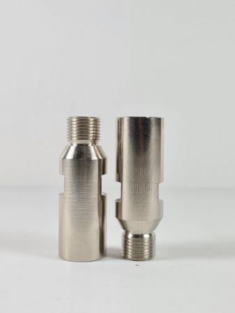 "1/2"" Gas Female to 1/2"" Gas Male Adaptor"