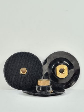 100mm Very Flexible Backing Pad