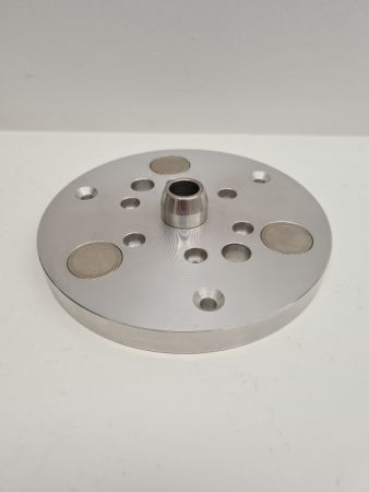 SK Surface Polishing Heads