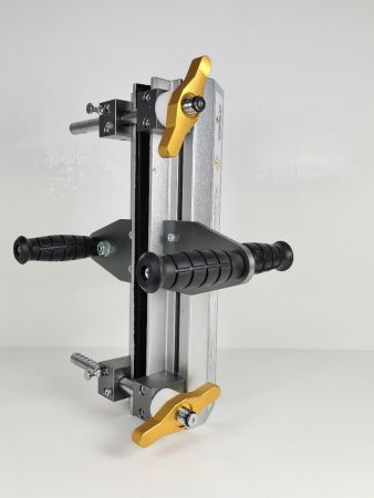 Stonegate Double Handed Carry Clamps (Pr) WLL 400KG