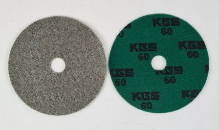 KGS Swiflex CX 100mm Pads (Packs of 5)