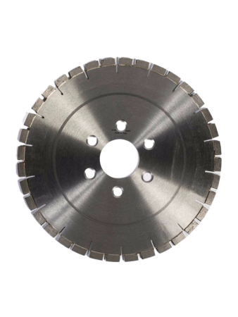 Stonegate Tooling Flush Blade Diamond Bridge Saw Stone Blade