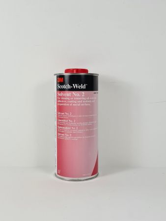 3M Solvent Cleaner