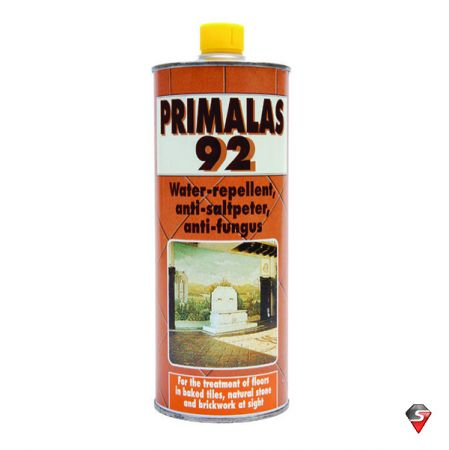 5 Litre Primalas 92 Water Repellant Seal.