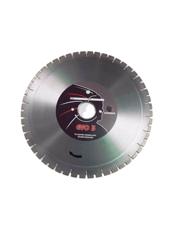 Stonegate Precision Tooling Evo 3 CNC Diamond Bridge Saw Blade