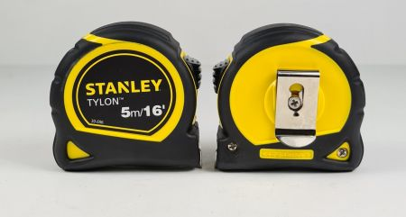 Stanley Measuring Tape 5m