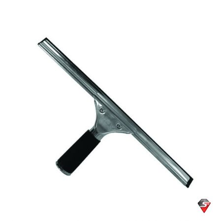 Squeegee Blade & Handle 300mm