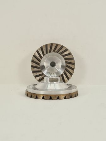 100mm Cosmos Diamond Grinding Wheel M14