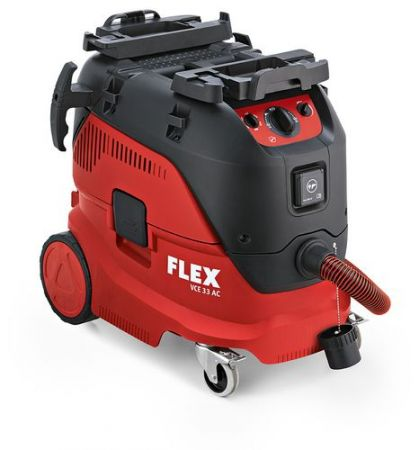 Flex VCE 33 MAC 110V Dust Extractor