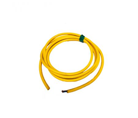 Main Cable Yellow 110v