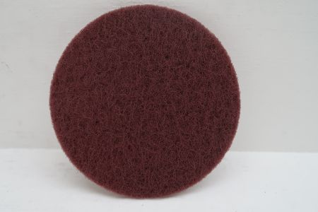 150mm Velcro Abrafibre Disc Very Fine
