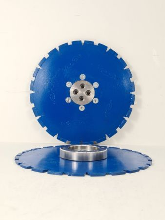 210mm Flush Cut Saw Blade for CNC Machines