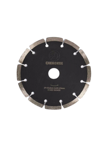 Stonegate Tooling Black Panther Small Diamond Blade