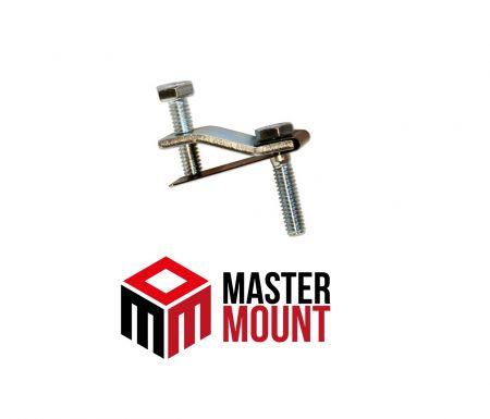 master mount bolt it for sink installations