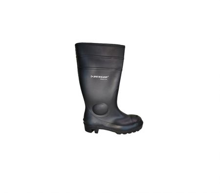 Midsole Wellington Boots