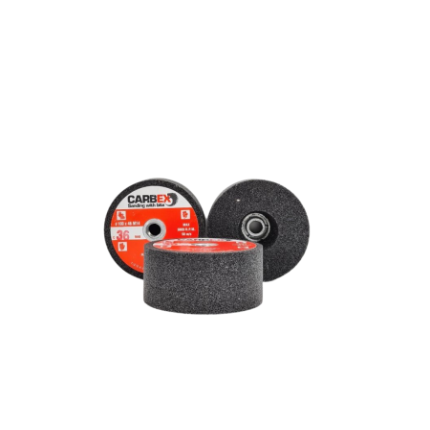 Carborundum Wheels - Straight