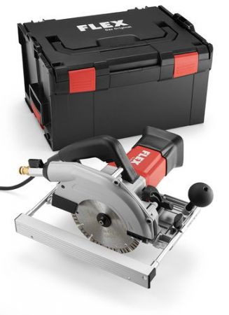 Flex CS60 Wet Stone Cutting Saw 110v