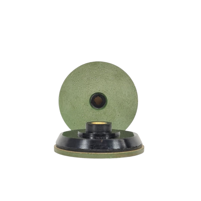 Aztec DIA-MAX Wet Diamond Polishing Disc For Granite Engineered Stone