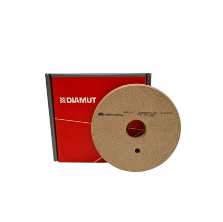 DIAMUT LUX FLUTE WHEEL FOR ENGINEERED STONE 1000GRIT