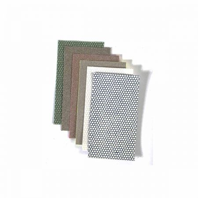 Electroface Sheets