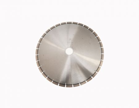450mm Falcon Granite Saw Blade