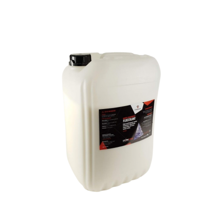 Water Treatment Flocculant