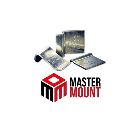 G Clip Master Mount Sink Fixings