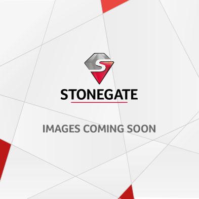 140mm x 12mm R8 30mm Ø Lux Flute Wheel Pos 2 c/w 1x Peg Hole