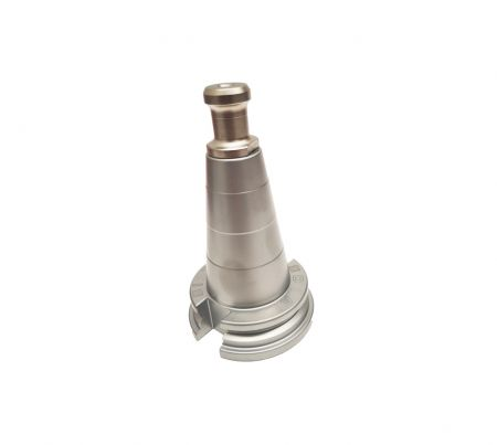 "Intermac ISO 40 Cone - 1/2"" Gas Tool Holder"