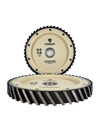 Nylon Body Milling Wheels