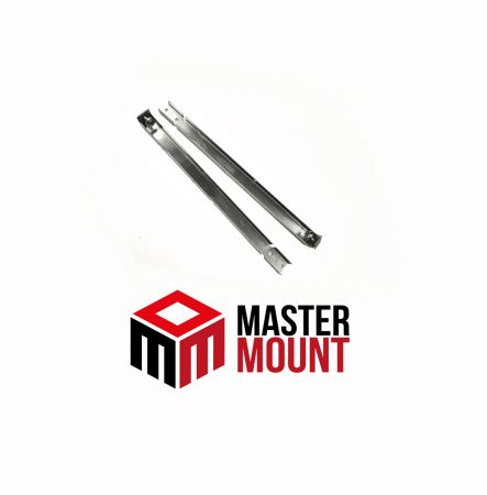 master mount slim bracket for sink installations