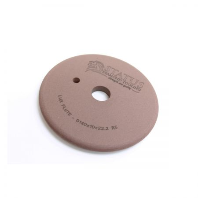 Stonegate Status Diamond CNC Fluting Wheel
