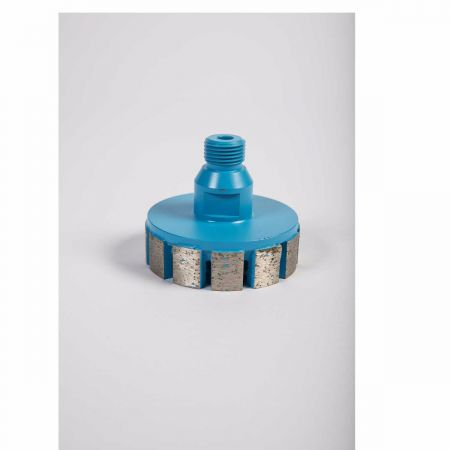 Stonegate Diamond Tank Router For Stone