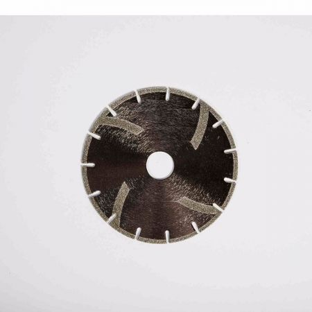 Stonegate Tooling Segmented Electroplated Diamond Marble Blade
