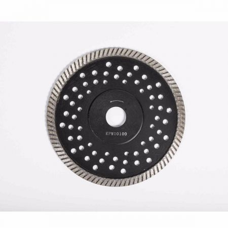 Stonegate Tooling Sereno Diamond Drilled Stone Cutting Blade