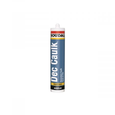 Stonegate Tooling Soudal Decorators Caulk