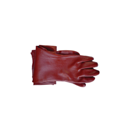 """Extra Long Gauntlet Rubber Gloves 18"""""""