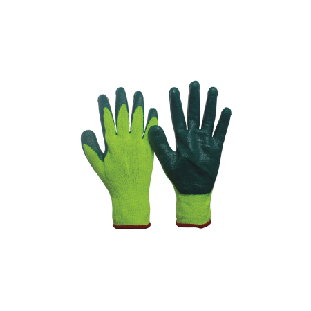 Palm Grip Gloves