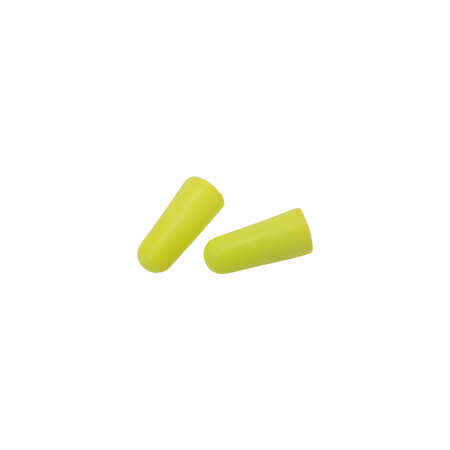 Earplugs (un-corded) (Pk 200)