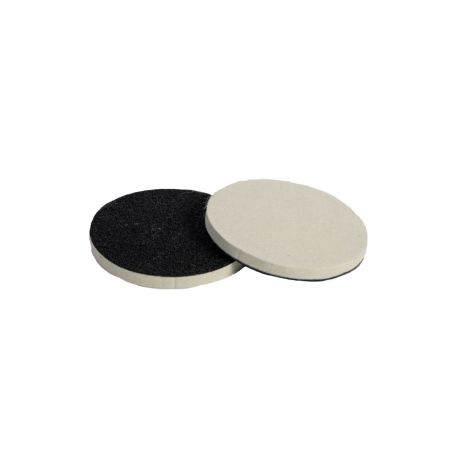 Velcro Felt Head Stone Surface Polishing - Stonegate Tooling